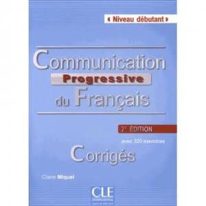 corriges-communication-progressive-du-francais