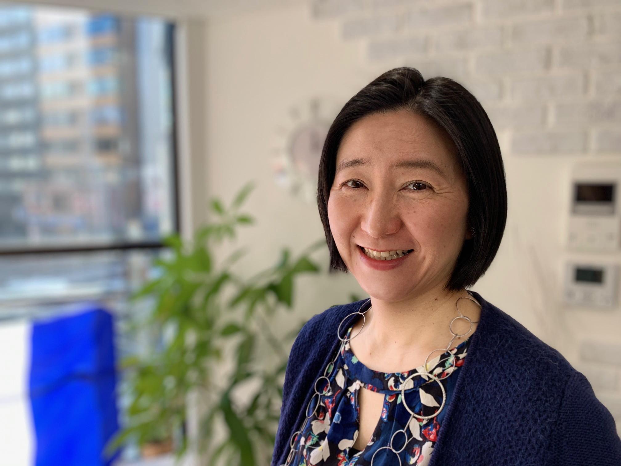 Kyoko Takamura