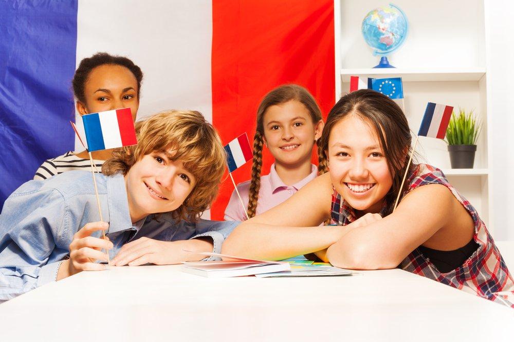 子ども フランス語 横浜